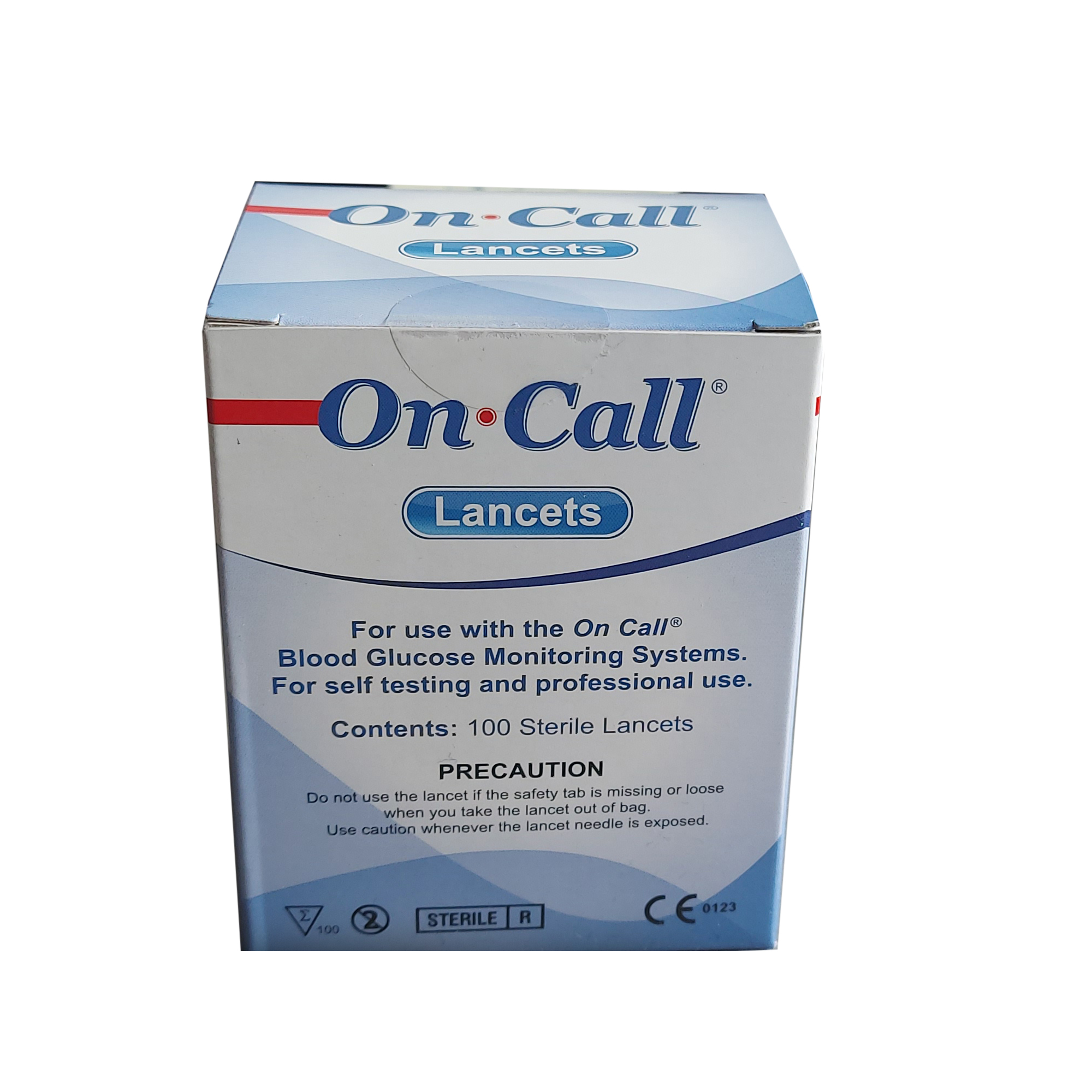 on call lancets